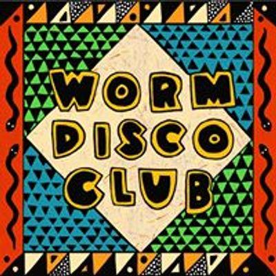 Worm Disco Club