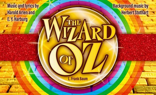Wizard of Oz (Youth Musical) Auditions