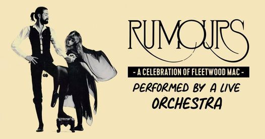 An Orchestral Rendition of Fleetwood Mac: Auckland