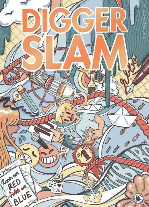 39. Digger Slam