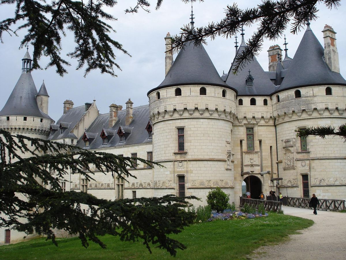 Ch\u00e2teau de Chambord & D\u00e9gustation - DAY TRIP - 14 novembre