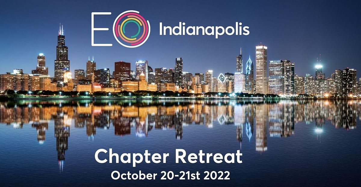 EO Indianapolis Chapter Retreat