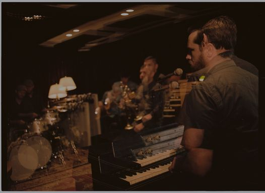 Monophonics \/ Ghost Funk Orchestra \/ Taylor Kelly at World Cafe Live