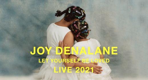 Joy Denalane \u2022 Muffathalle \u2022 M\u00fcnchen