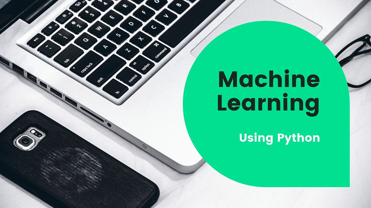 Learn To Solve Real-Word Challenges With Python NLP   For Children10-18yrs