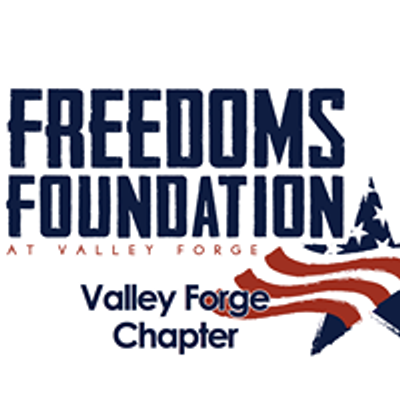 Freedoms Foundation Valley Forge, PA Chapter
