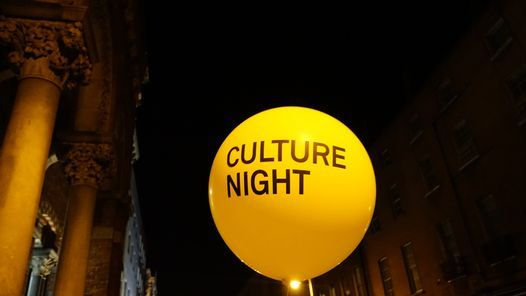 Culture Night: Late Opening @ NMI Decorative Arts & History