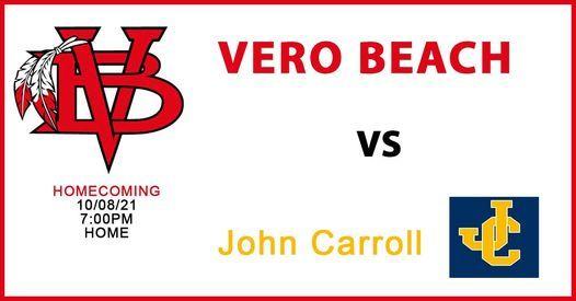 VERO BEACH vs John Carroll