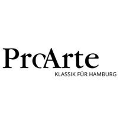 ProArte - Klassik f\u00fcr Hamburg