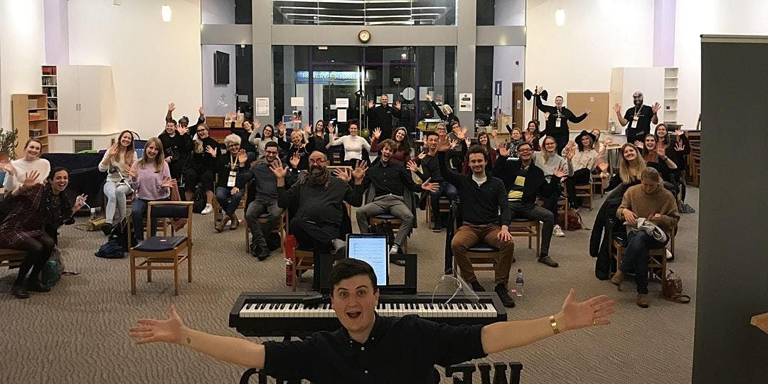 FREE TASTER EVENT  - Launch of Manchester Choir - West End Musical Choir