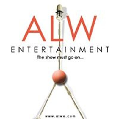 ALW Entertainment Page