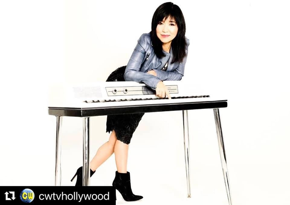 KEIKO MATSUI and the Gerald Veasley Band