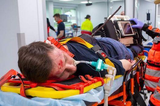 HTC Hospital Trauma Course