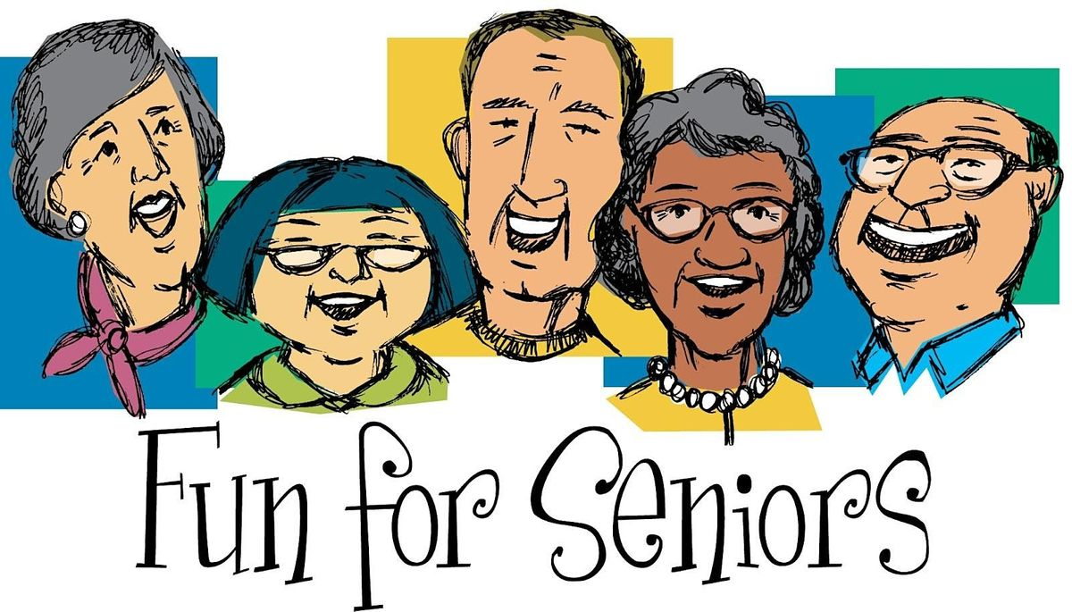 SENIORS AND FRIENDS BUS OUTING TO MYRTLE BEACH, SC - ALL INCLUSIVE