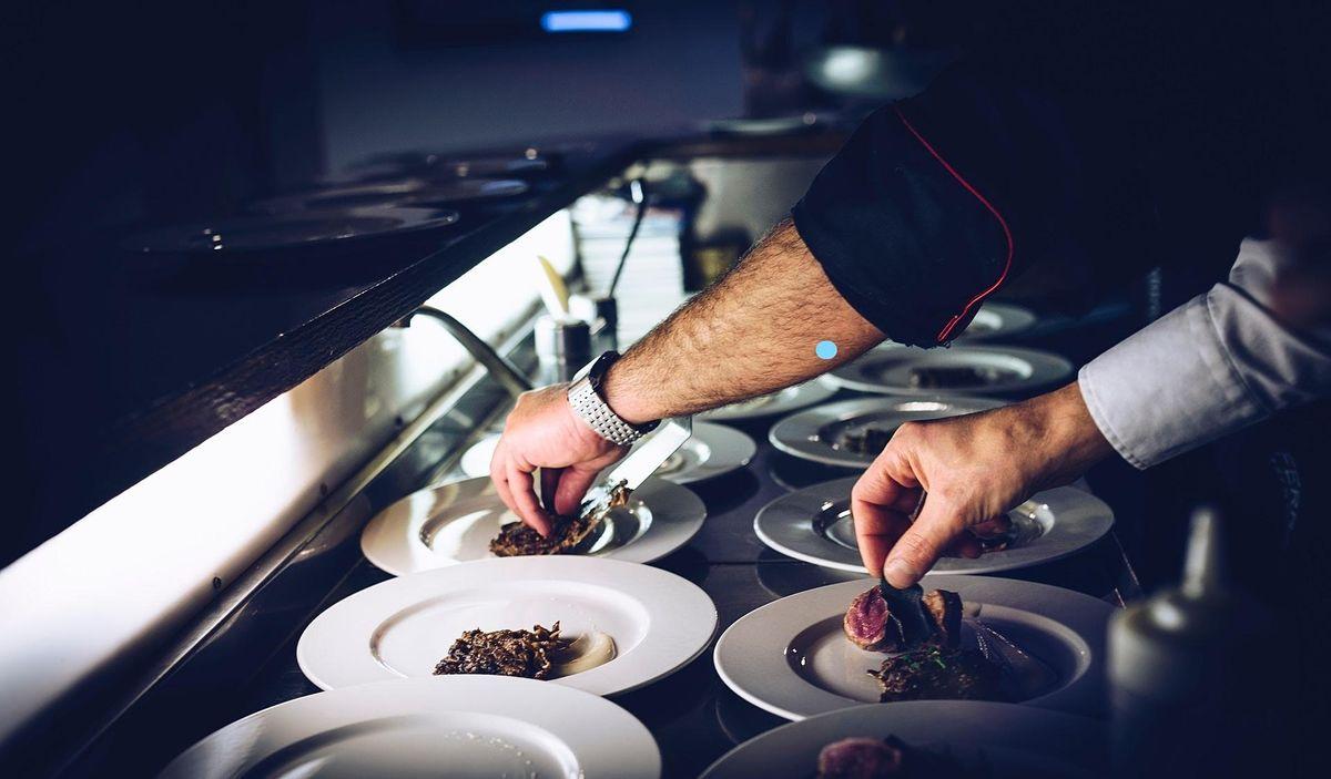 Hybrid Chef Wars 2021