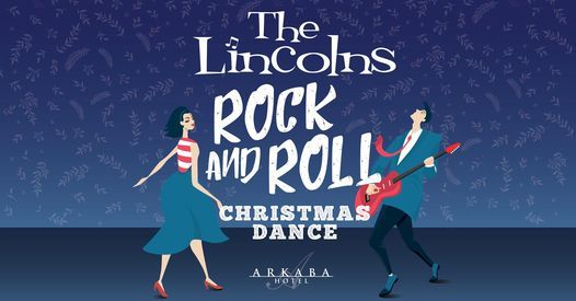 The Lincolns Rock & Roll Christmas