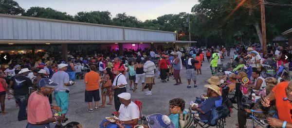 LPBexar @ 2021 Texas Freedom Festival