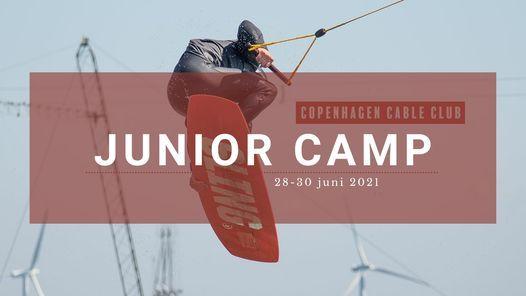 CCC Junior Camp 2021