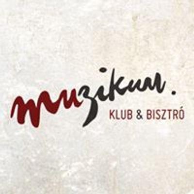 Muzikum Klub & Bisztr\u00f3