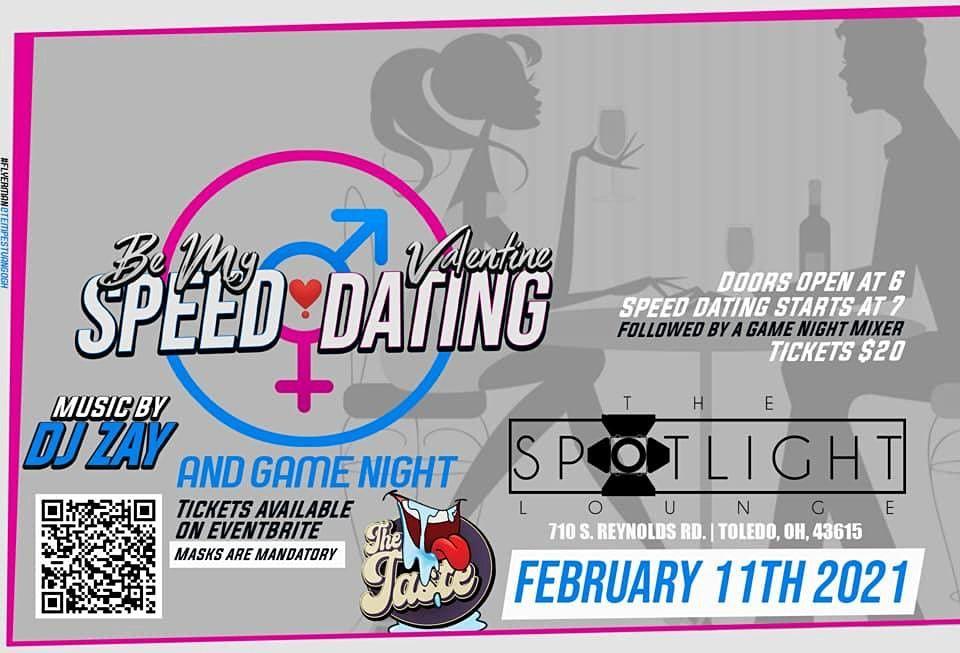 Toledo speed dating bangladesh dating sites