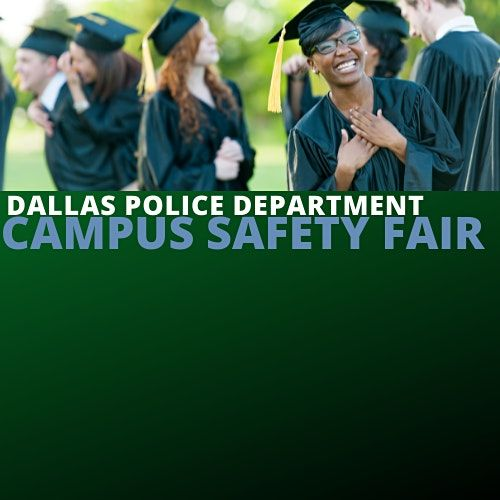 MY COLLEGE LIFE CAMPUS SAFETY FAIR