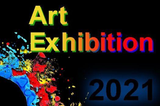 Lumen Christi College 2021 Art Exhibition