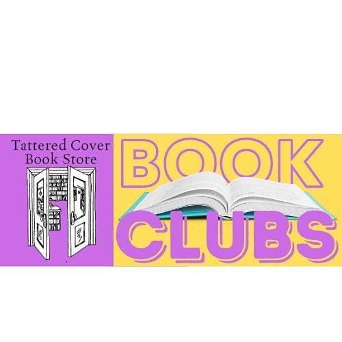TC Teen Book Club August 2021 Meeting