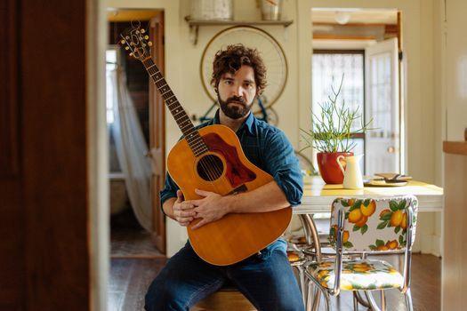 Andrew Duhon: Live at Sundown at Granada