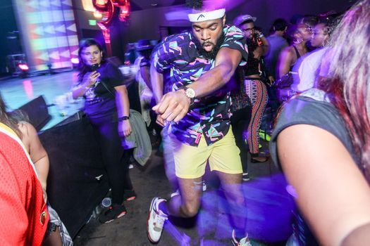 The Biggest 90s Party Ever (Charlotte, NC)