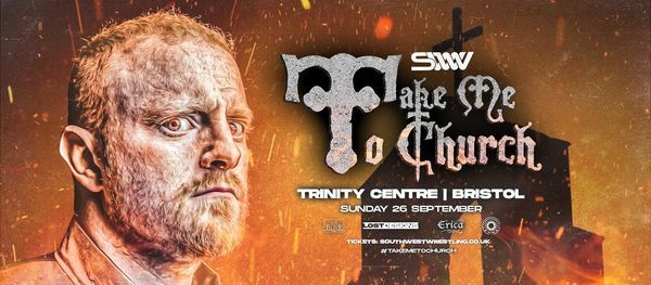 SWW Wrestling: Take Me To Church