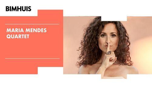 Maria Mendes Quartet