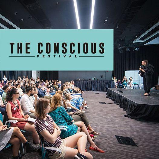 The Conscious Festival : Festival \u00e9co-responsable \u00e0 la Caserne