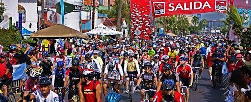 Transportation Only- Rosarito Ensenada Bike Race June 2021