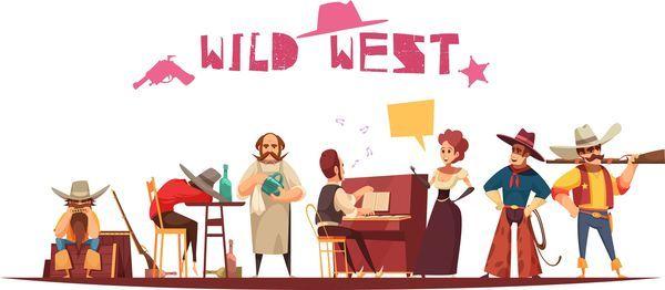 Wiri Wild West networking event