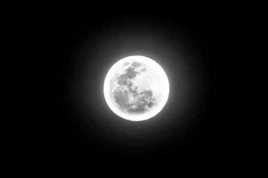 Full Moon Manifestation & Healing Circle