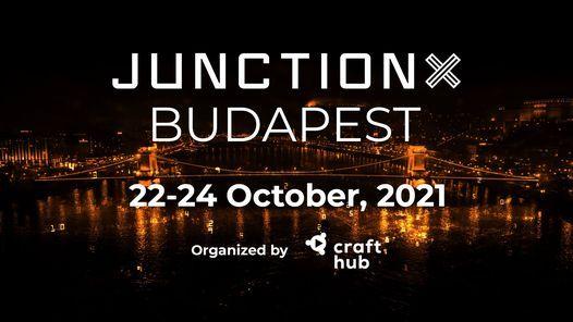 JunctionX Budapest 2021