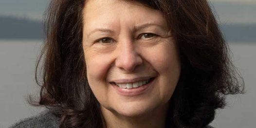 Judy Temes: Girl Left Behind