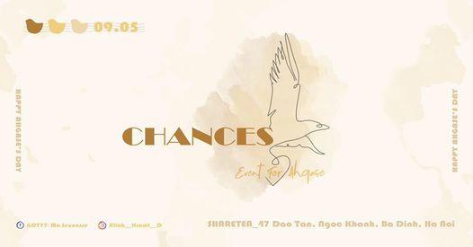 Chances - Event for Ahgase [HN]