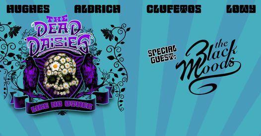 The Dead Daisies feature Glenn Hughes of Deep Purple in Seattle