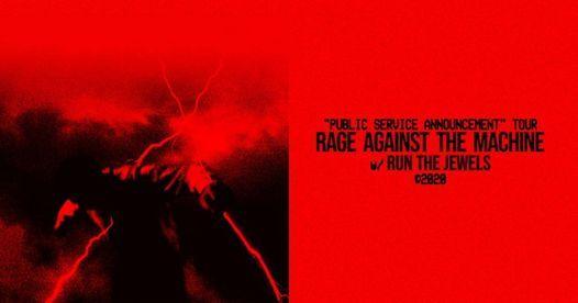 Rage Against The Machine : Washington, D.C.
