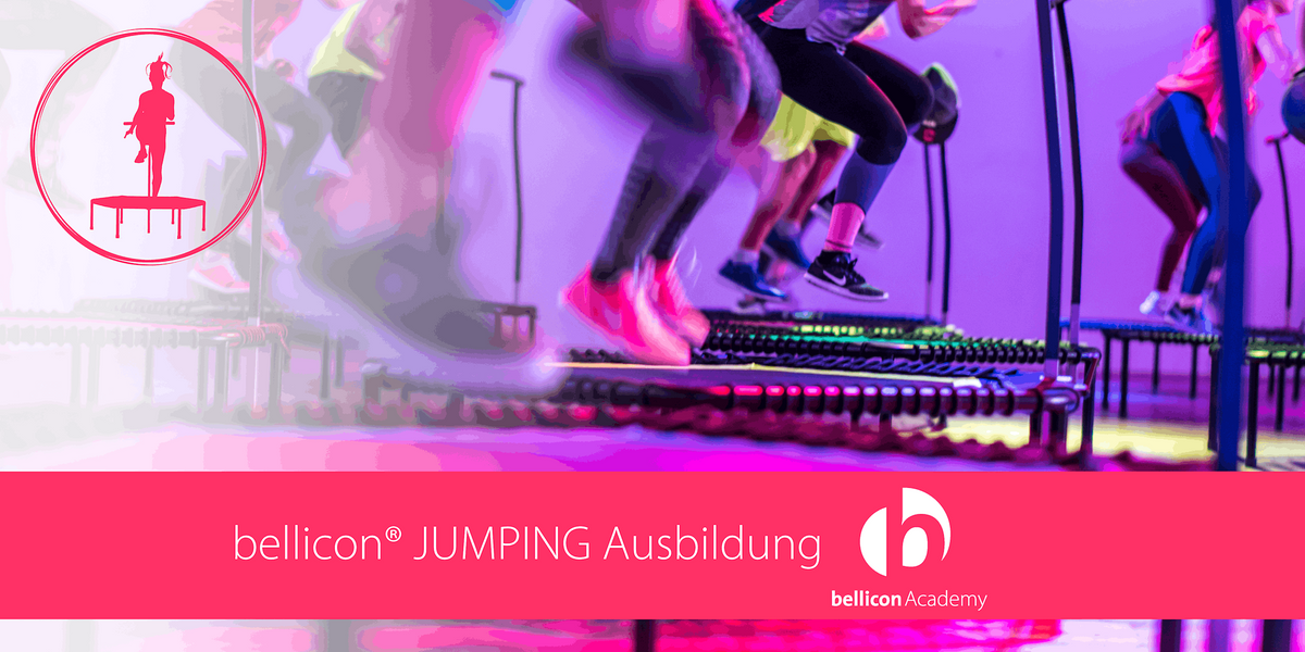 bellicon\u00ae JUMPING Trainerausbildung (Hamburg)