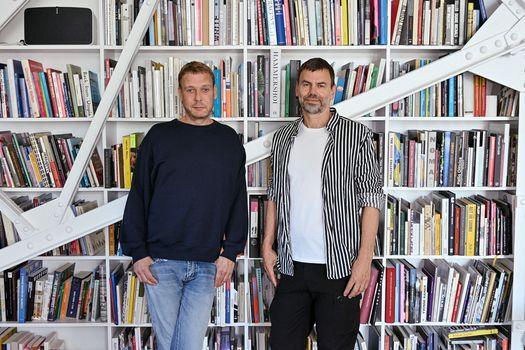 CC Art Talk: Elmgreen & Dragset