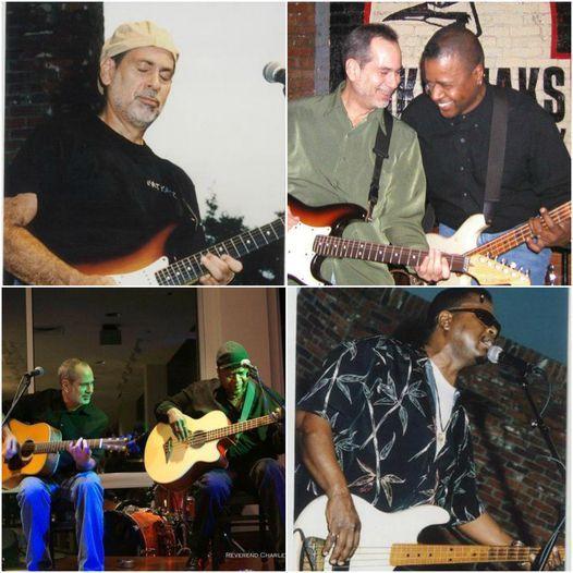 "Ricky Jackson & Dave Youngblood - SugarHouse ""Reunion"""