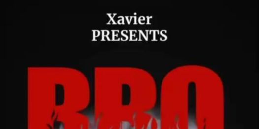 Xavier Presents July 4th Cookout