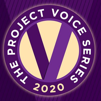 The Project Voice Series