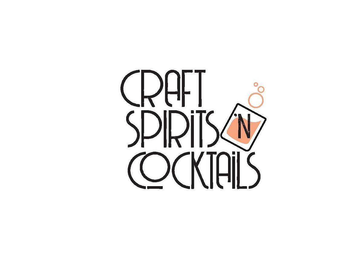 Craft: Spirits 'n Cocktails 2021
