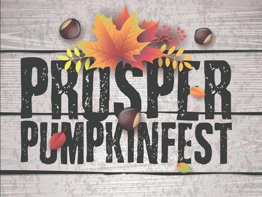 Prosper Pumpkinfest 2021 Presented by Children's Health