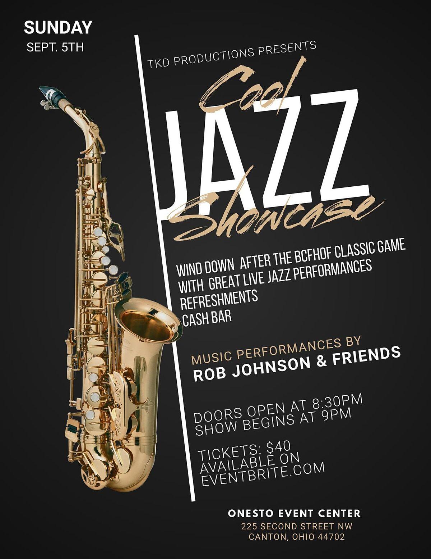 Cool Jazz Showcase