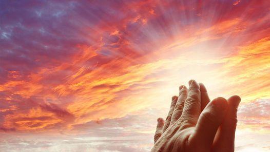 The Art of Prayer Workshop