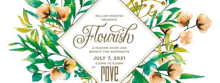 Flourish Fashion Show